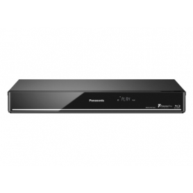 DMR-PWT550EB 4K 3D BLU-RAY HDD RECORDER FREEVIEW PLAY